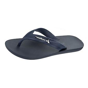 Rider Strike Mens Flip Flops / Sandals - Blue