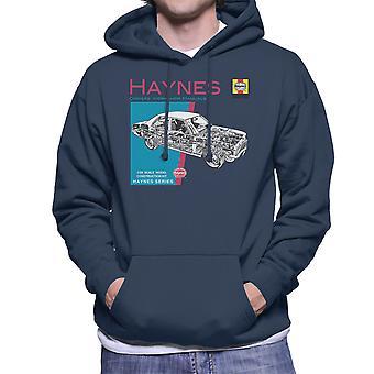 Haynes eiere Workshop manuell 0108 Vauxhall Victor FE Hettegenser
