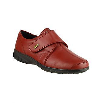 Cotswold Womens Cranham Velcro Shoe