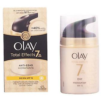 Olay Total Effects: BB Cream (Medium)