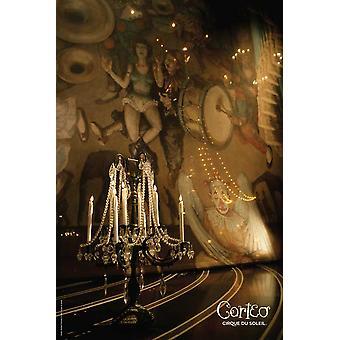 Cirque du Soleil - Corteo Movie Poster (11 x 17)