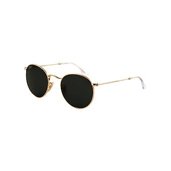 Sunglasses Ray - Ban Round Metal Small RB3447 001 47