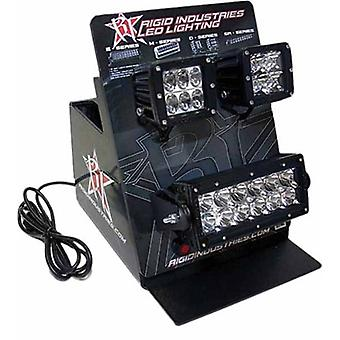 Rigid Industries 99991 Counter Top POP Display - Standard