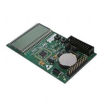 PCB design board STMicroelectronics STM8L15LPBOARD