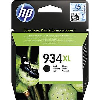 HP Ink 934XL Original Black C2P23AE