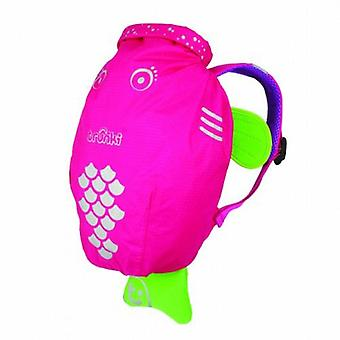 Trunki Paddle Fish Pack Backpack (Babies and Children , Toys , School Zone , Backpacks)