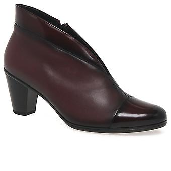 Gabor Gabor Enfield Womens tobillo botas
