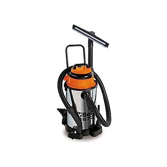 1873 Beta 30 Litre Solid And Vacuum Cleaner 230-240v