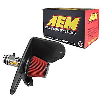 AEM 21-829C Cold Air Intake System, Non-Carb Compliant