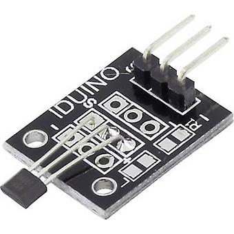 Sala de Iduino efecto sensor módulo SE054 5 Vcc Pin la tira