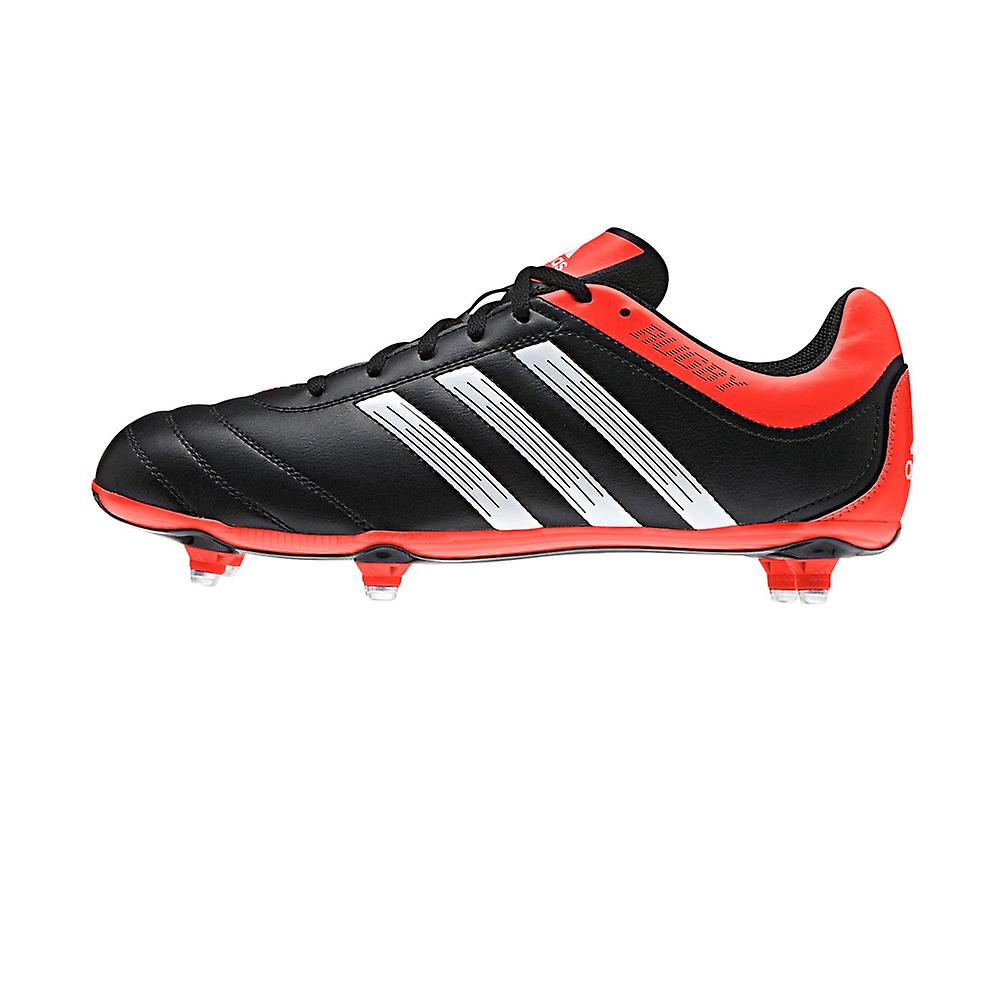 Adidas R15 TRX SG rugby Boots [red]