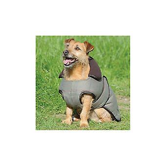 Weatherbeeta Tweed Dog Jacket