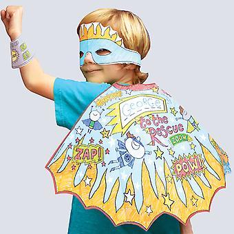 Fancy Dress - Super Hero