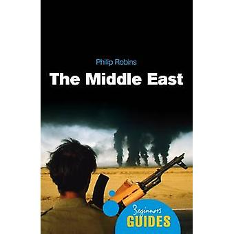 Middle East by Philip Robins