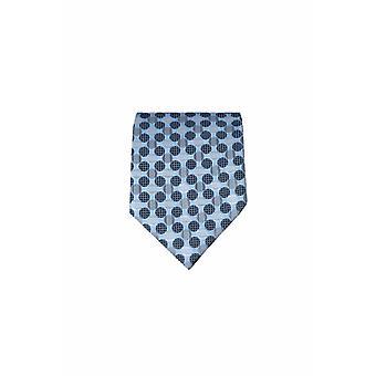 Blue tie M10