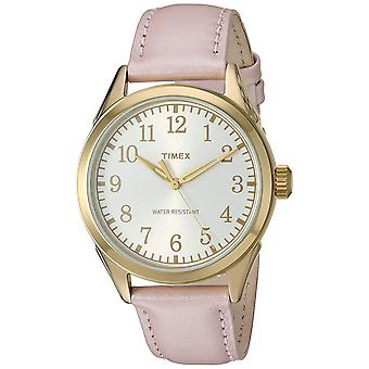 Timex radica pelle Ladies Watch TW2P99100