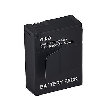 AHDBT-201 AHDBT-301 batteri til GoPro HERO3 + GoPro HERO3