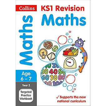 Year 2 Maths Targeted Practice Workbook by Collins UK - 9780008179007