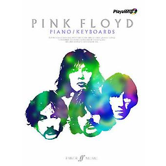 Pink Floyd - Piano by Pink Floyd - 9780571526697 Book