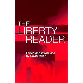 O leitor de liberdade (2ª edição revisada) por David Miller - 9780748624