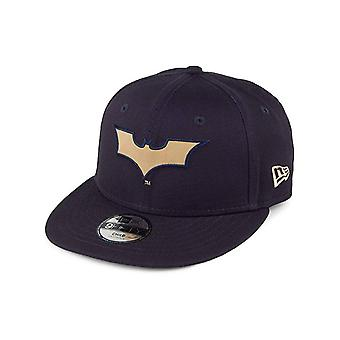New Era Navy Character 9Fifty Batman Kids Snapback Cap