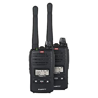 TechBrands GME 2W UHF Transceiver TX677
