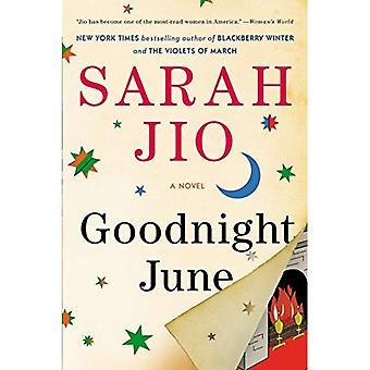 Welterusten juni