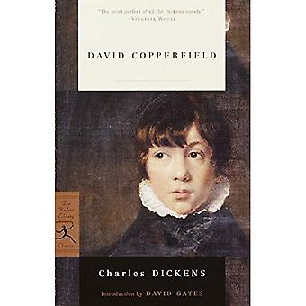 David Copperfield (Modern Library)