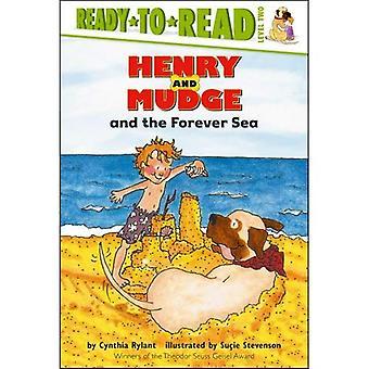 Henry och Mudge och evigt hav (Henry & Mudge böcker