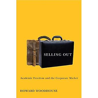 Vente à: libertés académiques et le marché des entreprises