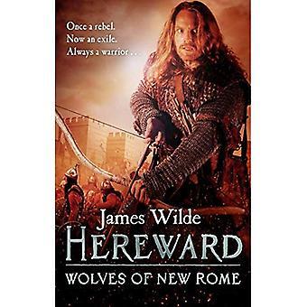 Hereward: Wolves of New Rome: