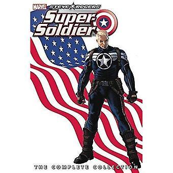 Steve Rogers: Supersoldat-die komplette Kollektion