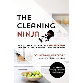 Cleaning Ninja, The