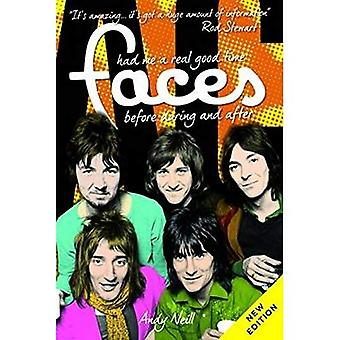 The Have Me a Real Good Time: The Faces