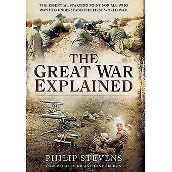 Der große Krieg erklärt