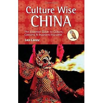 Culture Wise China