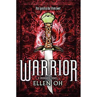 Warrior (Dragon King Chronicles)
