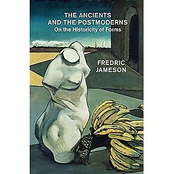 The Ancients og Postmoderns: på historicitet af formularer