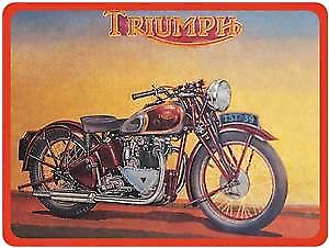 Triumph Speed Twin Magnet