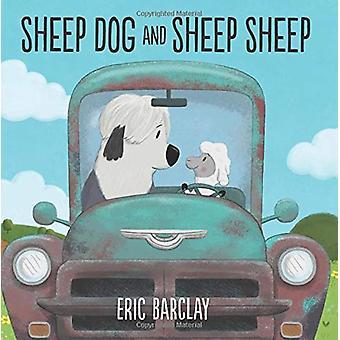 Schäferhund und Schäferhund Schafe durch Schafe und Schafe Schaf - 978006267738