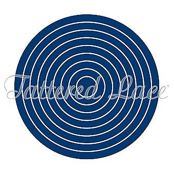 Tattered Lace Essentials Die - Mini Circles - ETL233