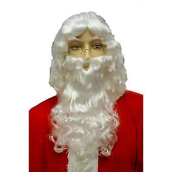 Santa Kit White