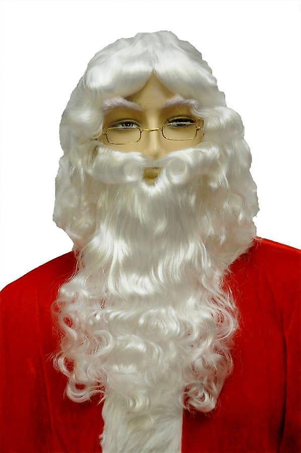 Santa Kit hvit