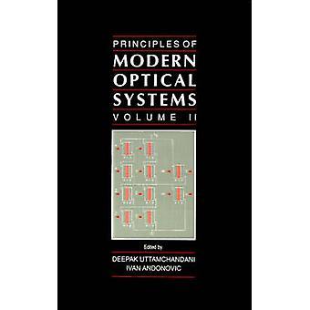 Principerna för moderna optiska system av Uttamchandani & Deepak G.