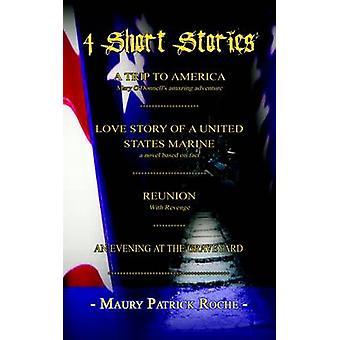 4 histoires courtes par Roche & Maury Patrick