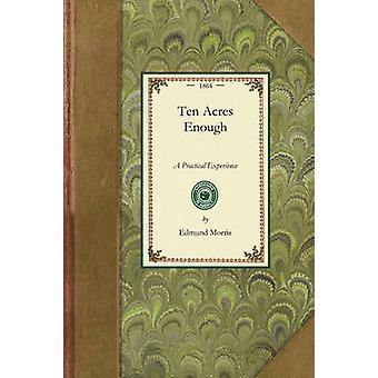 Tio tunnland nog av Edmund Morris
