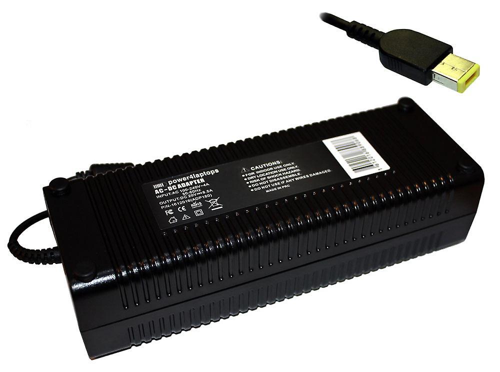 Lenovo IdeaCentre 510 a-15ABR Compatible Desktop PC adaptateur d'aliHommestation AC