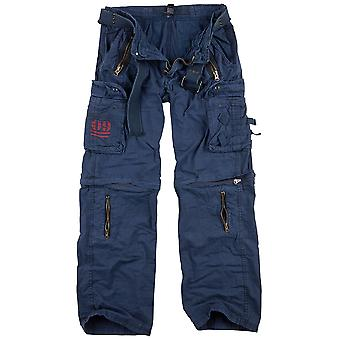 Surplus men's cargo pants of Royal Outback trouser