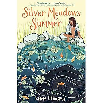 Silver Meadows zomer