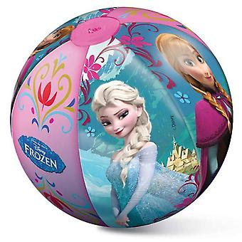 Disney Frozen Anna Elsa Beach ball Beach Ball Inflatable 50cm